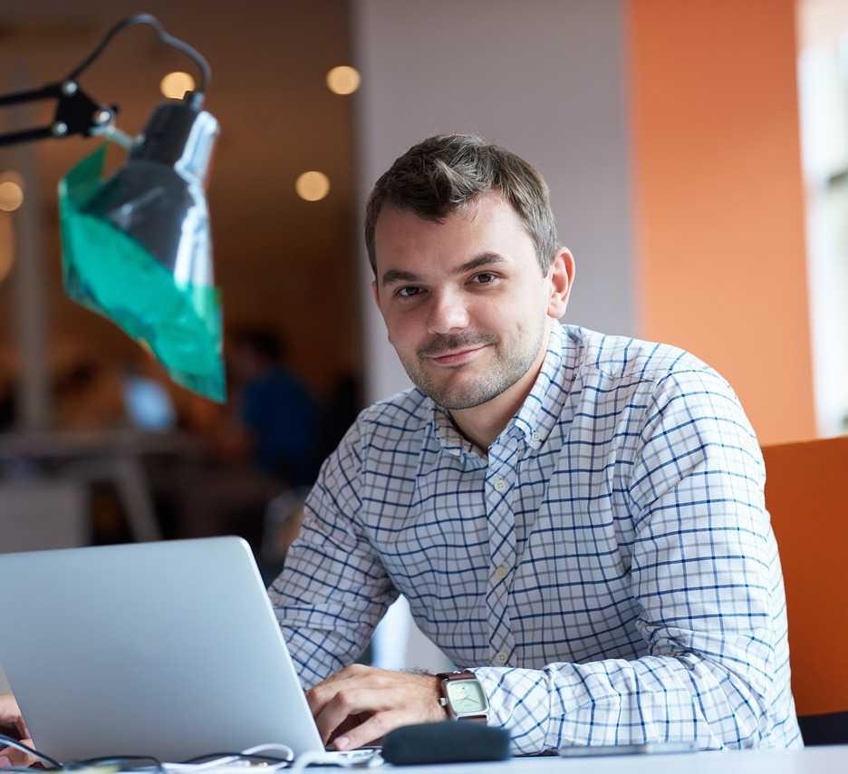 Marek Zentowicz - Przedsiębiorca
