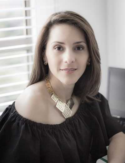 Alicja Kryszalska - Kosmetyczka